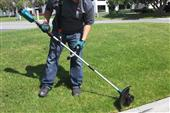 MAKITA BRINGS BRUSHLESS MOTOR TECHNOLOGY TO OPE CATEGORY WITH NEW 18V LXT® CORDLESS STRING TRIMMER