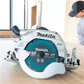 MAKITA ANNOUNCES NEW 18V X2 LXT BRUSHLESS CIRCULAR SAW