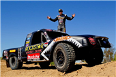 MAKITA'S OFF-ROAD TEAMS PREPARE FOR A CHAMPIONSHIP WEEKEND