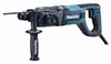 MAKITA'S HR2475 ROTARY HAMMER DELIVERS 2X FASTER DRILLING