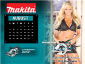 AUGUST CALENDARS AVAILABLE FOR DOWNLOAD