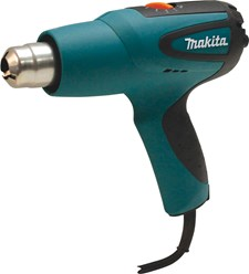 NEW MAKITA HEAT GUN DELIVERS CONVENIENCE AND VERSATILITY WITH LESS WEIGHT