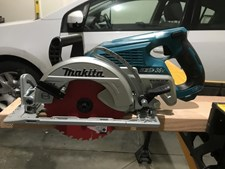 TWO MORE THUMBS UP FOR THE 18V X2 (36V) LXT REAR HANDLE CIRCULAR SAW