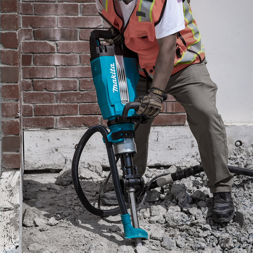 MAKITA INTRODUCES TWO NEW DEMOLITION HAMMERS FOR HIGH-DEMAND APPLICATIONS
