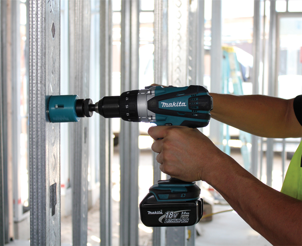 makita corded drill user manual