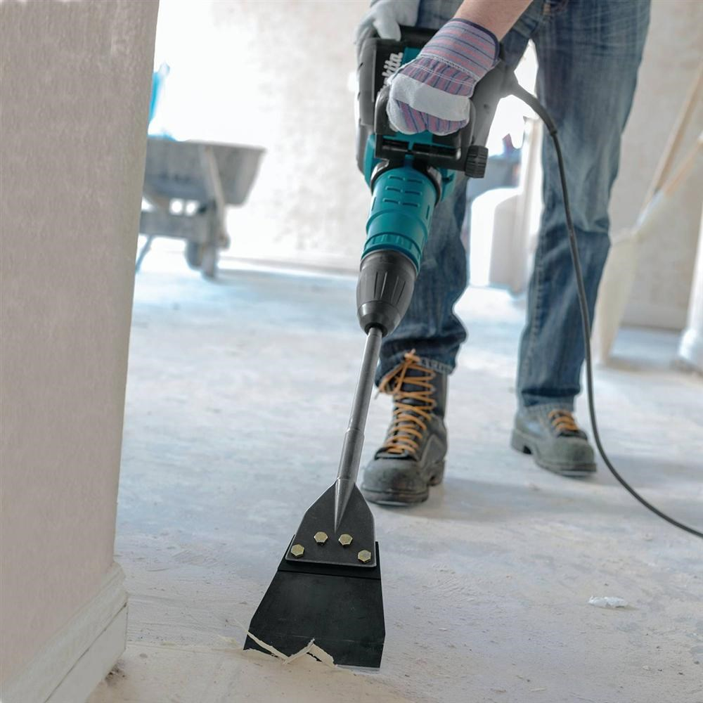 Removing Ceramic Tile >> Makita U.S.A. | Press Releases: 2015 MAKITA RELEASES FOUR