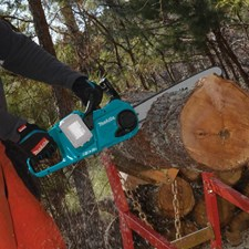 MAKITA BRINGS MORE LANDSCAPING SOLUTIONS TO GIE+EXPO 2017