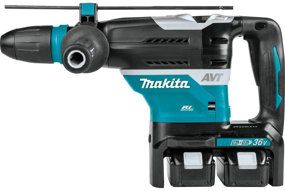 MAKITA - Cordless and Corded Power Tools, Power Equipment