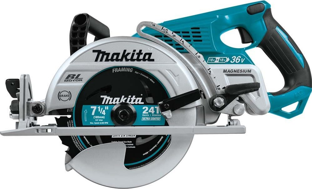 "MAKITA'S ""NEW ORIGINAL"" IS A WORLD'S FIRST"