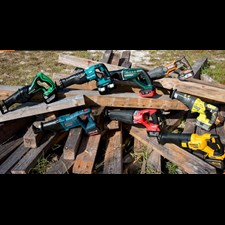 MAKITA 18V X2 LXT RECIPRO SAW COMES OUT ON TOP IN CORDLESS RECIPRO SAW SHOOTOUT