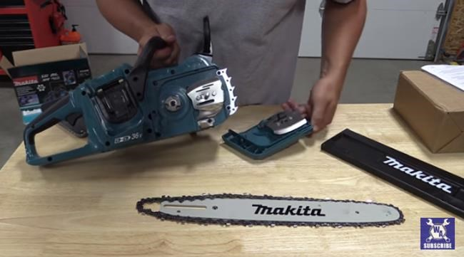 Makita cordless and corded power tools power equipment the reviewer appreciated the xcu03s quick assembly and easy maintenance features greentooth Choice Image
