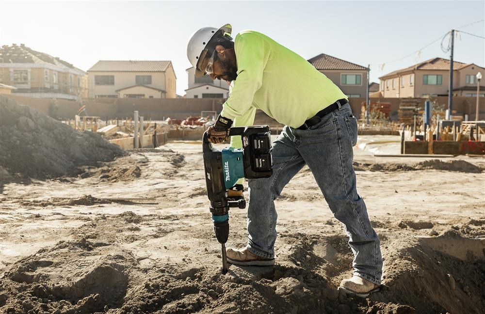 MAKITA EXPANDS NEW 40V MAX AND 80V MAX XGT SYSTEM LINE-UP