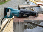 "JR3070CT RECIPRO SAW CALLED ""A COMPLETE WARHORSE"""