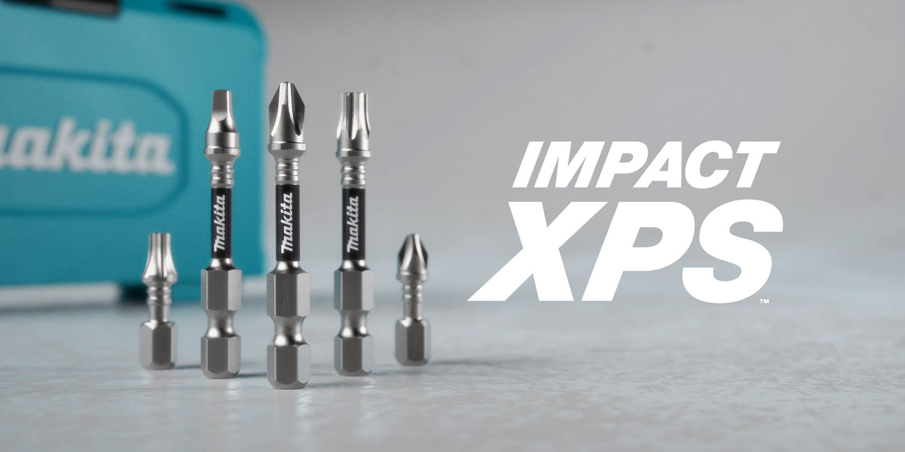 Video: Makita Impact XPS™ - Introduction