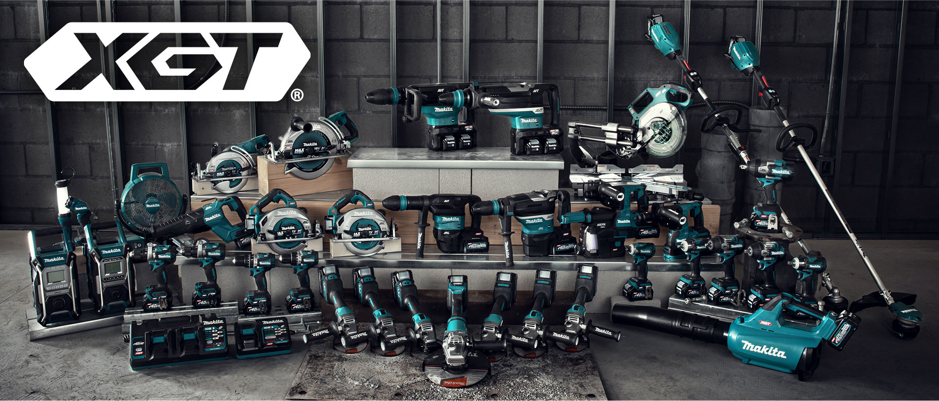 Video: Makita Impact XPS® - Introduction