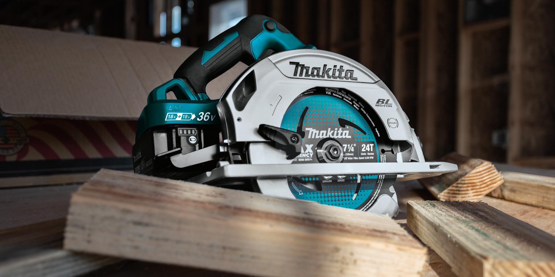 Инструменты Makita
