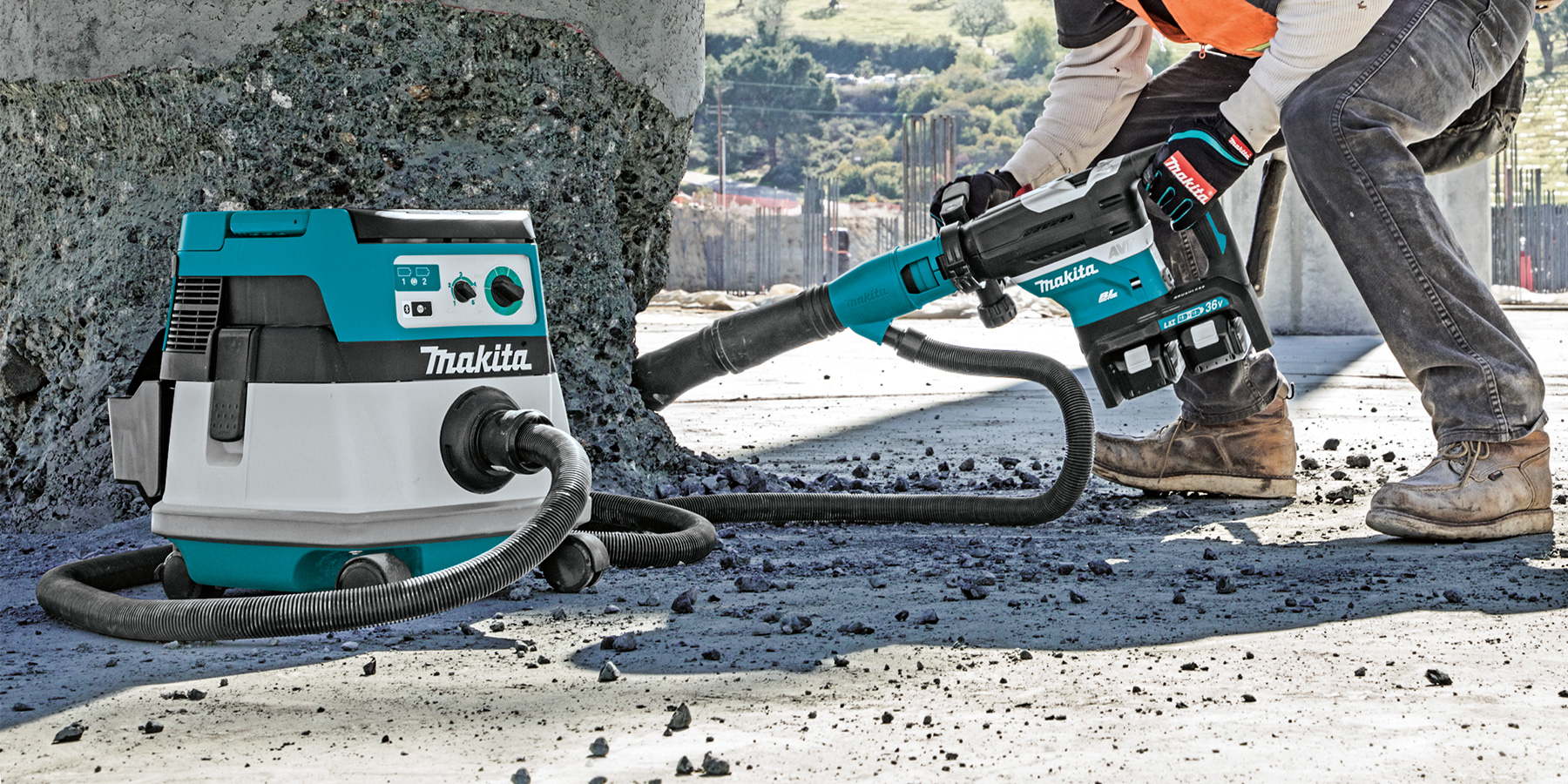 Makita Cordless And Corded Power Tools Power Equipment