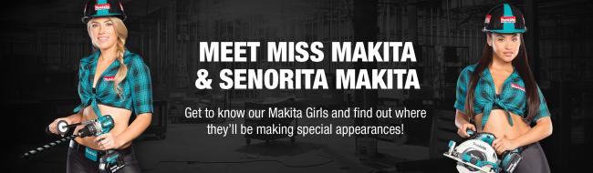 2016 Miss & Señorita Makita